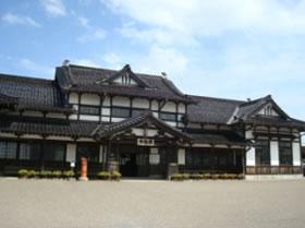 堀江薬局の旧本店