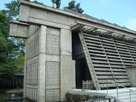 庁舎(ちょうのや)